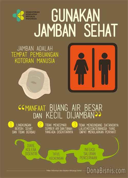 iklan poster kesehatan
