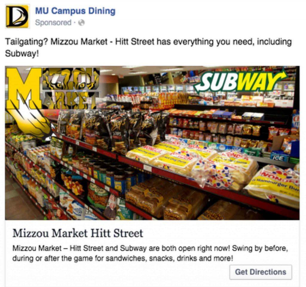 iklan facebook ads local