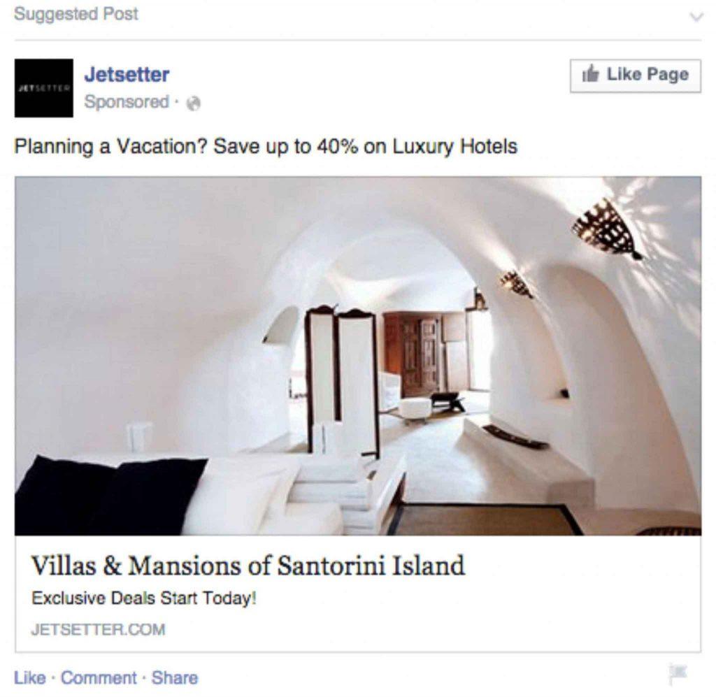 iklan facebook ads retargeting