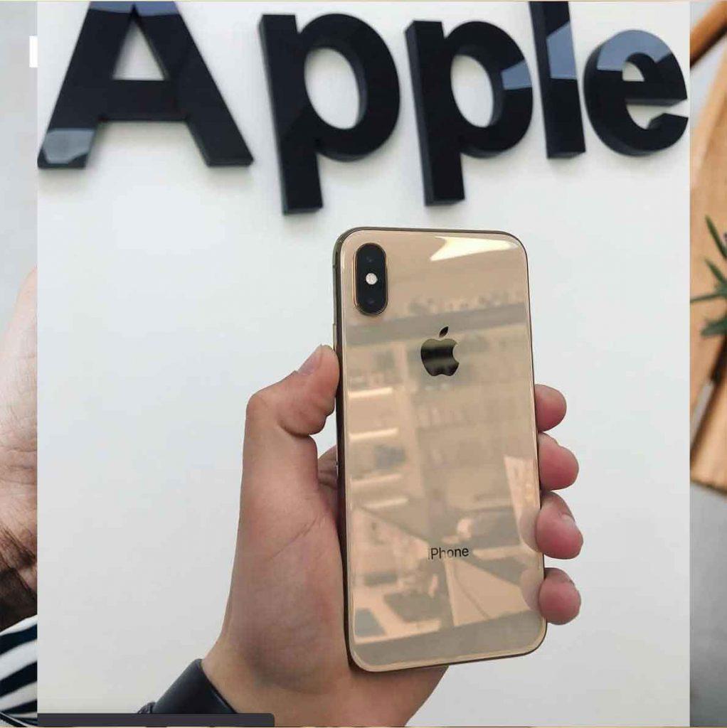 iklan hp iphone