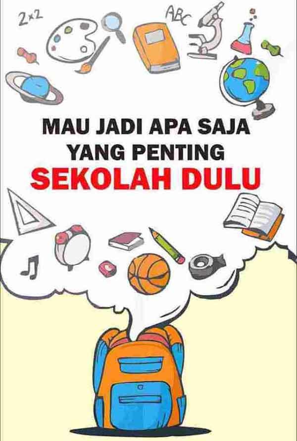iklan layanan masyarakat pendidikan