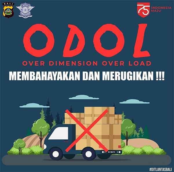 iklan layanan masyarakat tentang lalu lintas