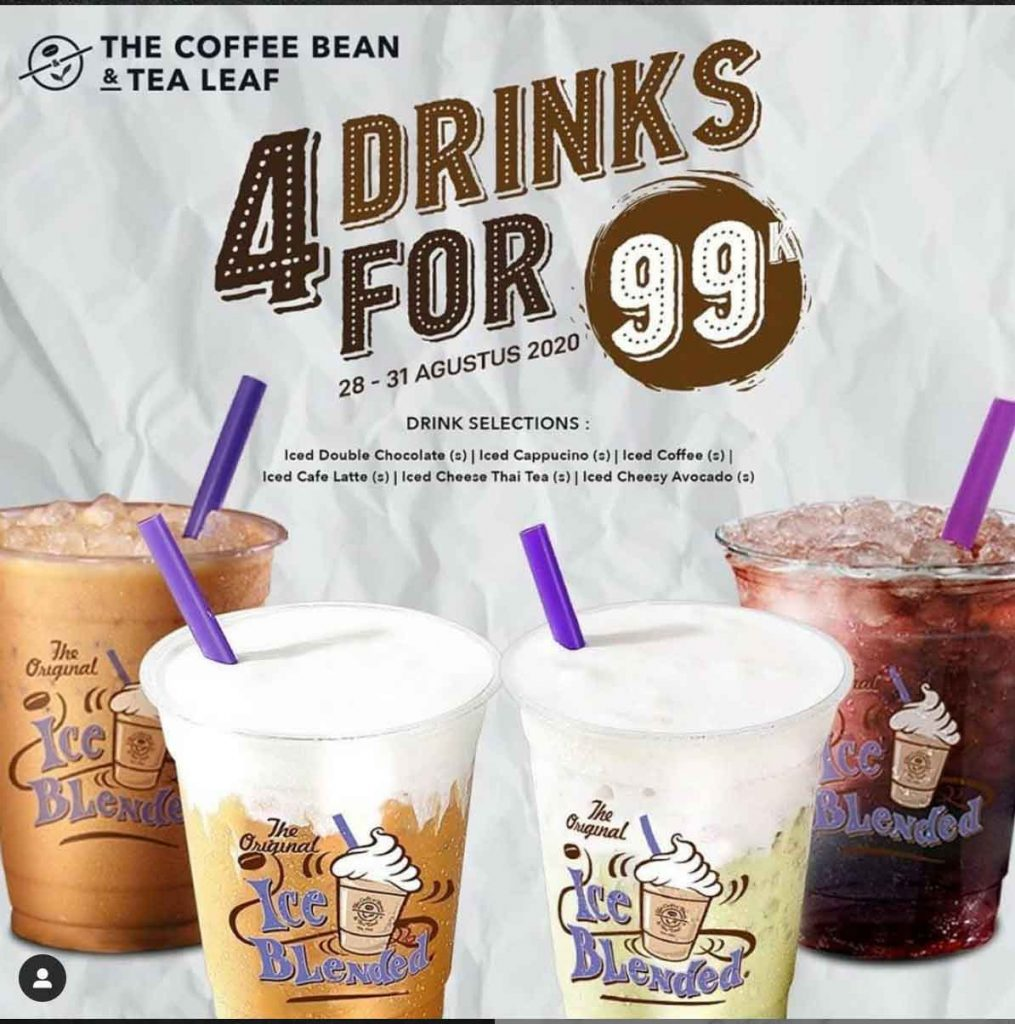 iklan minuman kopi kekinian