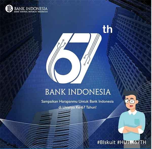 iklan perusahaan bank indonesia