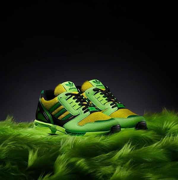 iklan sepatu adidas