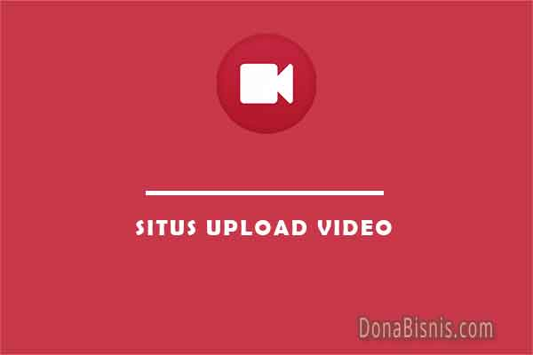 situs upload video