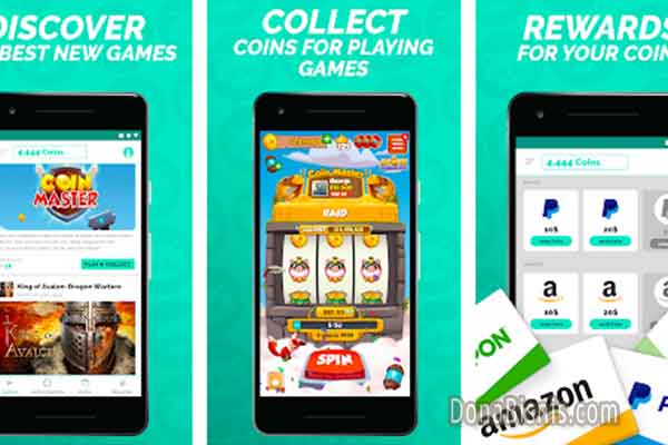 appstation earn money playing game