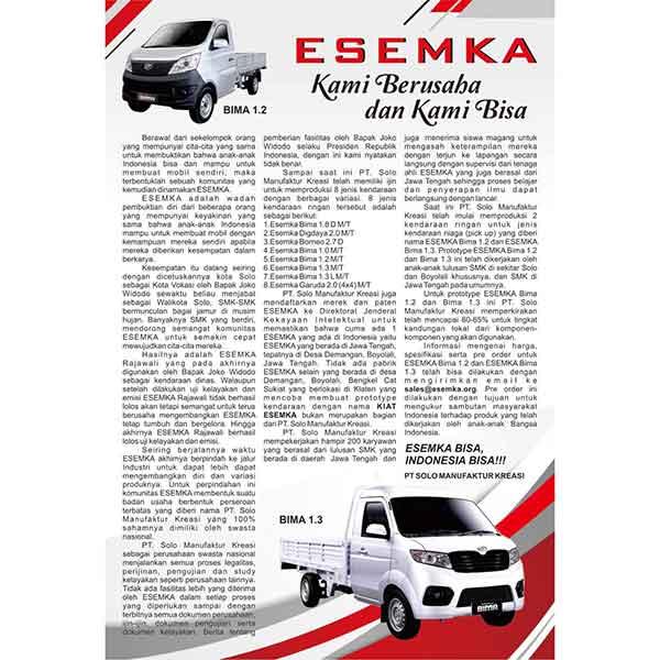iklan advetorial di koran