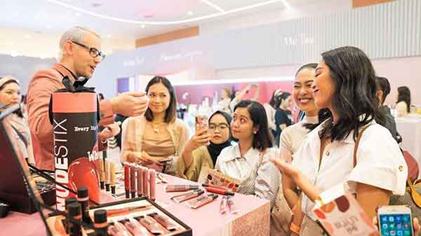 iklan advetorial produk kecantikan