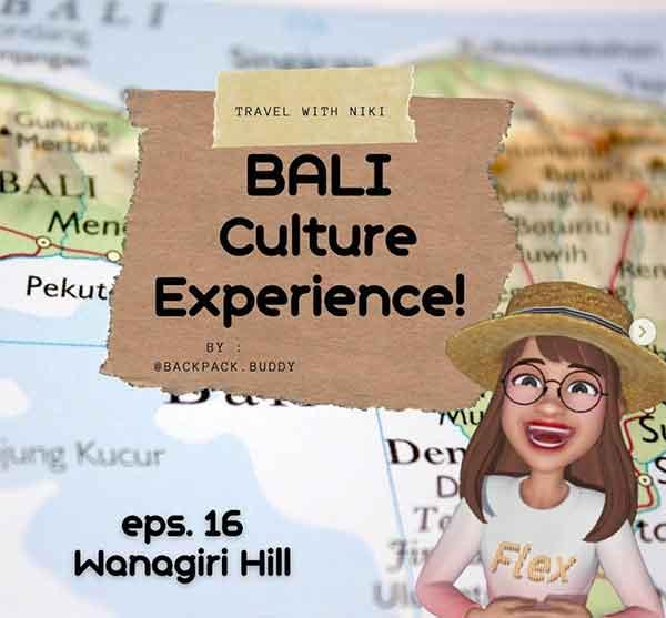 iklan display tour and travel