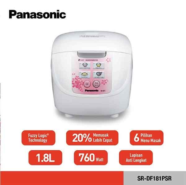 iklan elektronik rice cooker