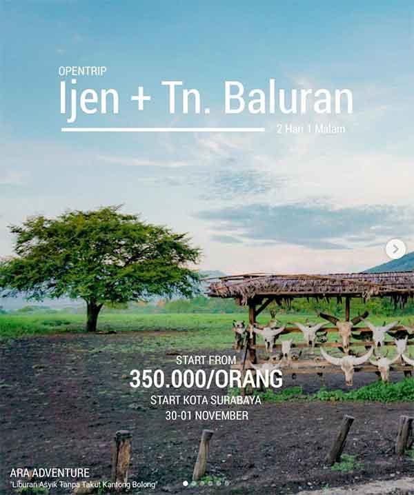iklan wisata indonesia