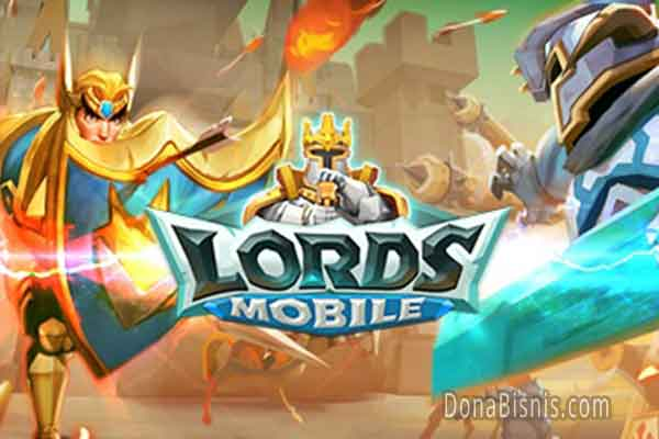 lord mobile