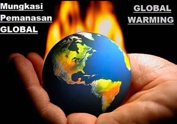 iklan bahasa jawa global warming