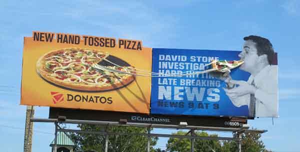 iklan baliho makanan