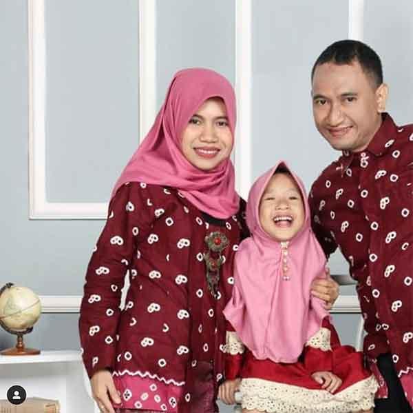 iklan batik jumputan