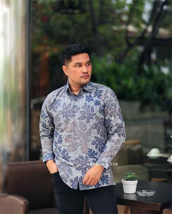 iklan batik solo