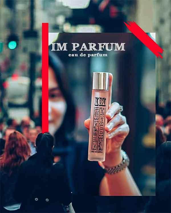 iklan im perfume
