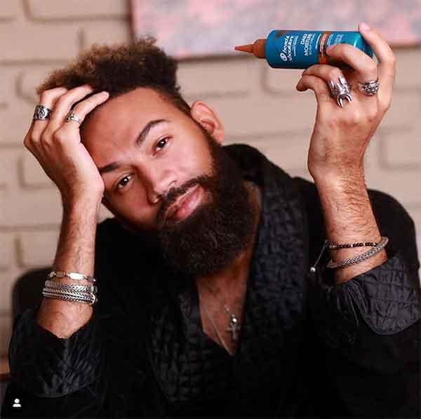 iklan bahasa inggris shampo