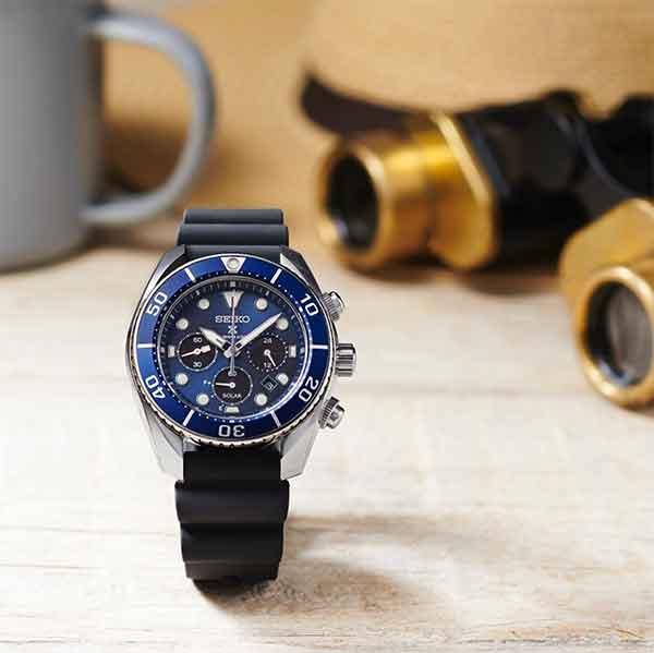 iklan jam tangan seiko