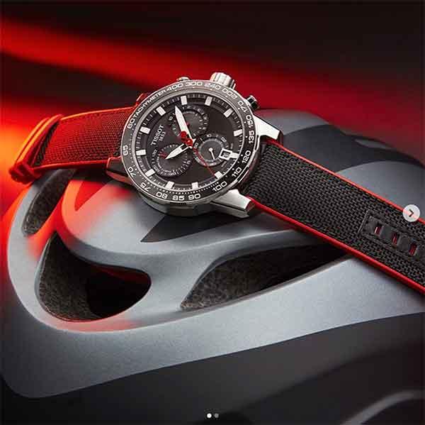 iklan jam tangan tissot