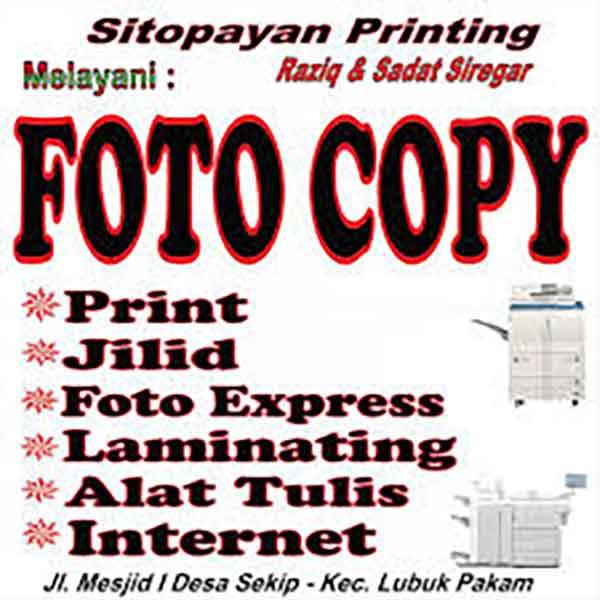 iklan jasa fotokopi