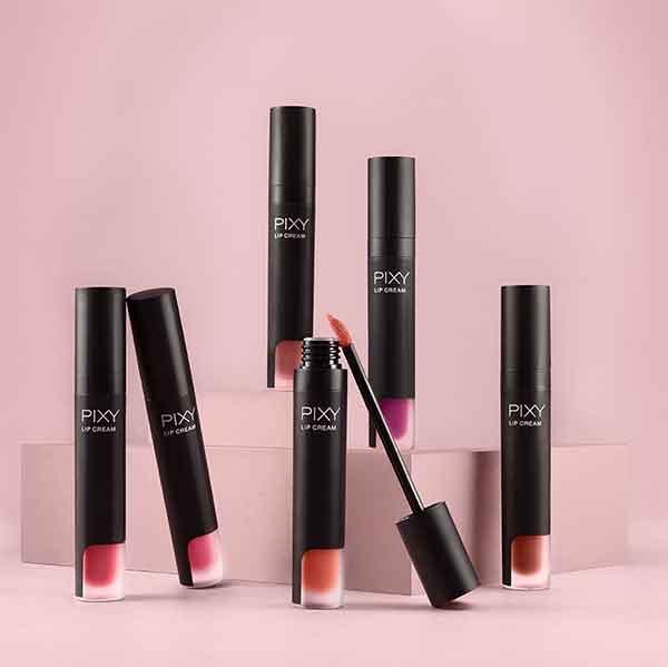 iklan lipstik pixy
