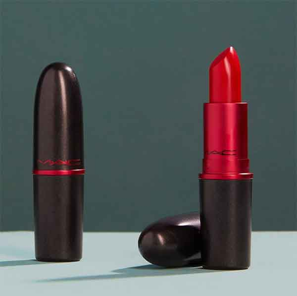 iklan lipstik viva