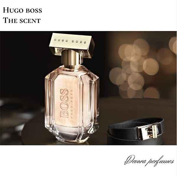 iklan parfum hugo boss