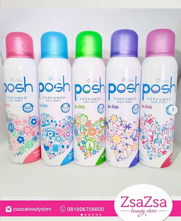 iklan parfum posh