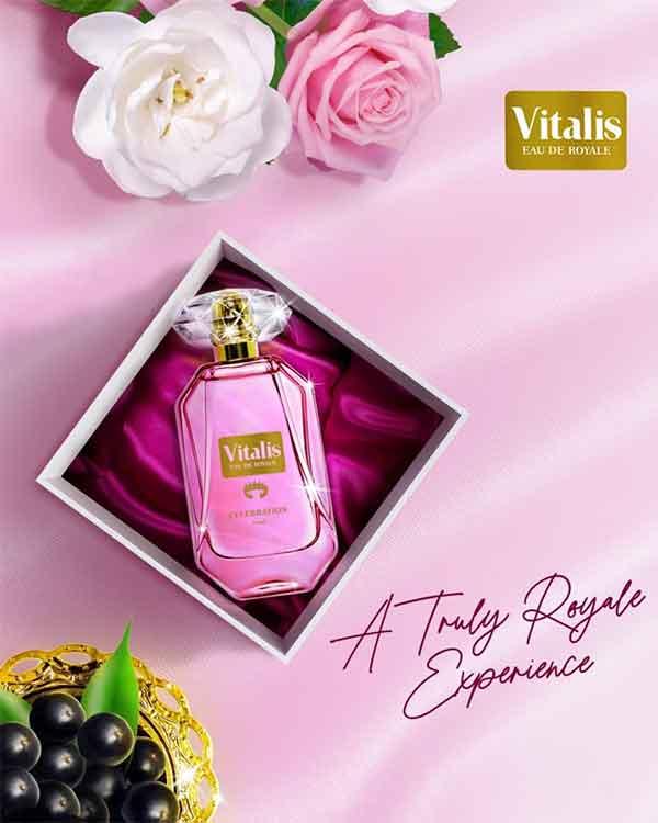 iklan parfum vitalis