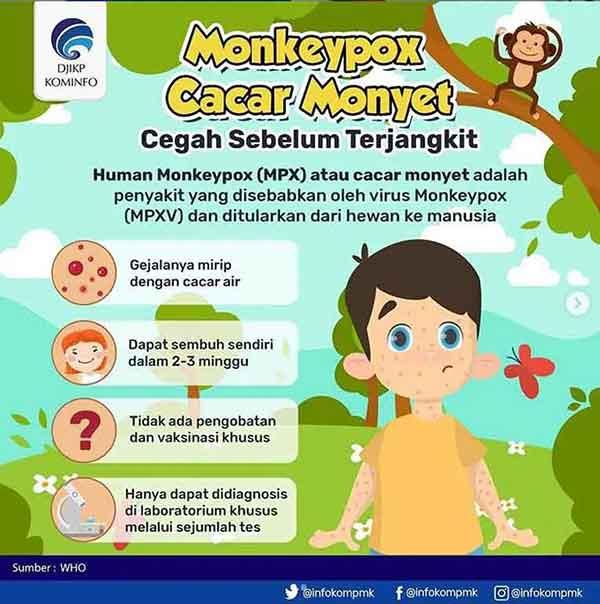 iklan pemerintah tentang kesehatan