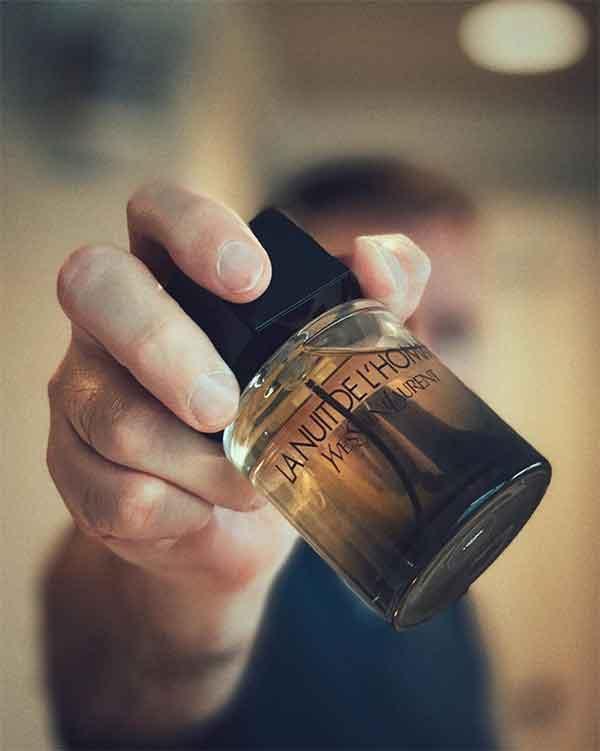 iklan parfum yang menarik