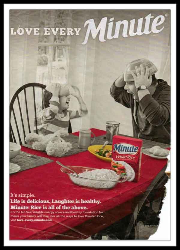 iklan tentang kesehatan dalam bahasa inggris