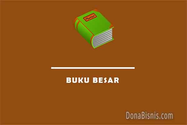 buku besar