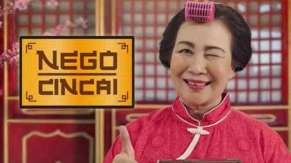 contoh iklan parodi lucu