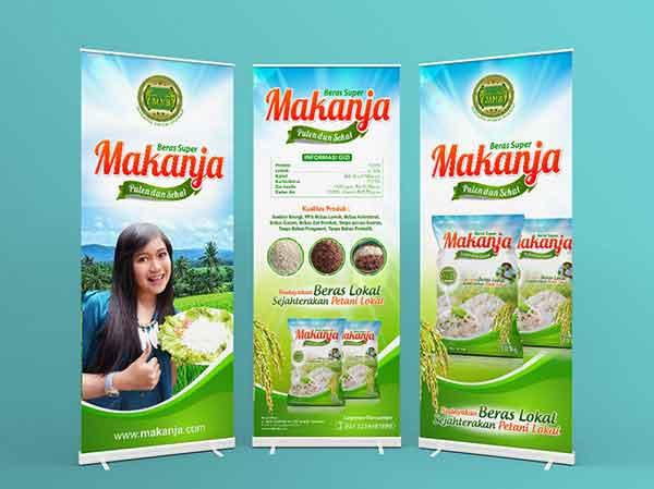 iklan banner produk