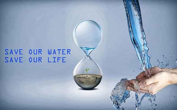 iklan hemat air dalam bahasa inggris