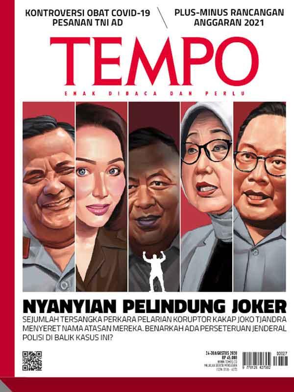 iklan majalah tempo