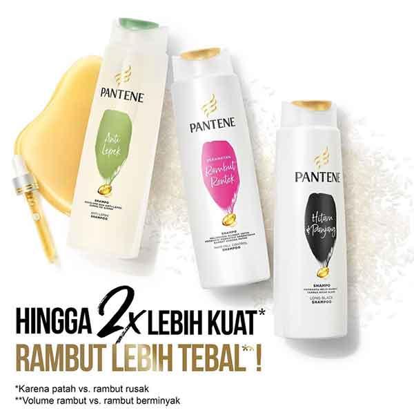 iklan shampo pantene