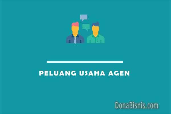 peluang usaha agen