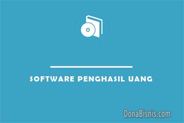 software penghasil uang