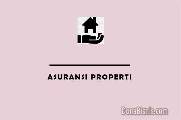 asuransi properti terbaik