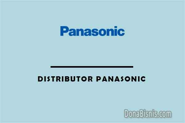 distributor panasonic