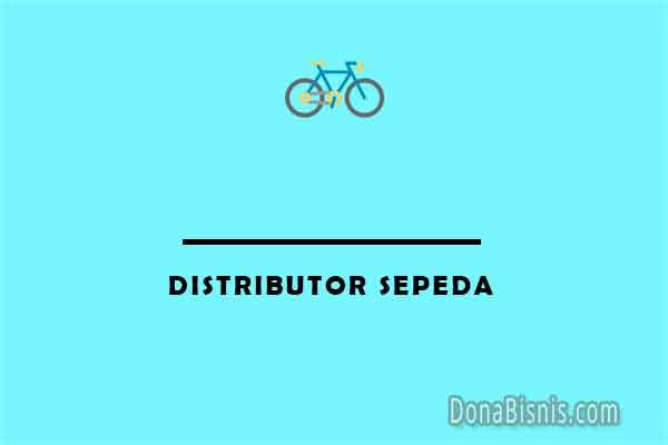 distributor sepeda
