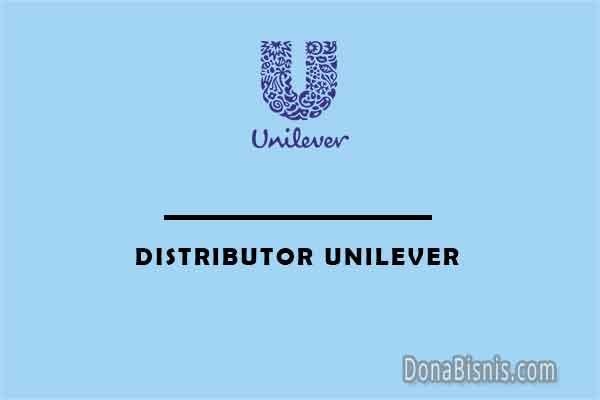 distributor unilever