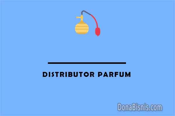 distributor parfum